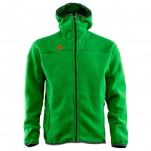 Elevenate - Arbi Hood - Fleecejacke