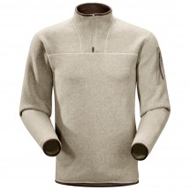 Arc'teryx - Covert Zip Neck - Fleecepullover