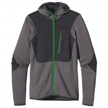 Patagonia - Piton Hybrid Hoody - Fleece jacket
