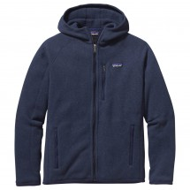 Patagonia - Better Sweater Hoody - Fleecetakki