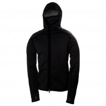 66 North - Vik Hooded Wind Pro Jacket - Fleece jacket
