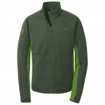 Outdoor Research - Radiant Hybrid Jacket - Fleecejacke