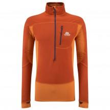 Mountain Equipment - Eclipse Zip Tee - Fleece pullover