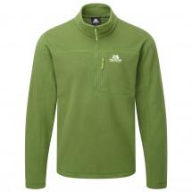 Mountain Equipment - Micro Zip Tee - Fleece pullover