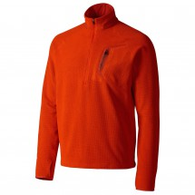 Marmot - Alpinist 1/2 Zip - Pull-over polaire