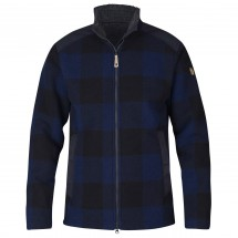 Fjällräven - Woodsman Jacket - Fleece jacket
