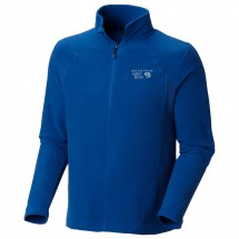 Mountain Hardwear - MicroChill Tech Zip-T - Fleecejacke