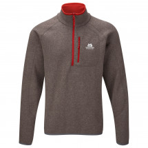 Mountain Equipment - Chamonix Zip Sweater - Wollpullover