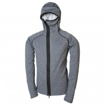 66 North - Vik Hooded Sweater Limited Edition - Fleecejack