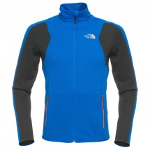 The North Face - Infiesto Full Zip - Fleece jacket