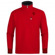 Black Diamond - Solution 1/4 Zip - Fleece pullover