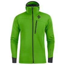 Black Diamond - CoEfficient Hoody - Fleece jacket