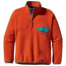 Patagonia - Synchilla Snap-T Pullover - Fleecepullover