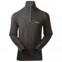 Bergans - Ulriken Jumper - Pull-over en laine mérinos