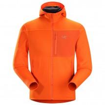 Arc'teryx - Fortrez Hoody - Fleece jacket