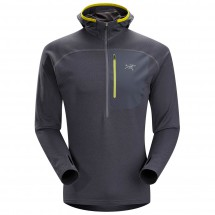 Arc'teryx - Konseal Hoody 3/4 Zip - Fleece jacket
