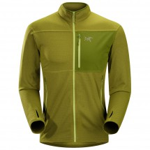 Arc'teryx - Konseal Jacket - Fleecetakki