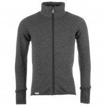 Woolpower - Full Zip Jacket 400 - Wollen jack