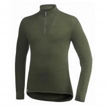 Woolpower - Zip Turtleneck 400 - Merino sweater