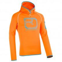 Ortovox - Fleece (MI) Logo Hoody - Merino trui
