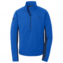 Outdoor Research - Radiant Hybrid Pullover - Fleecepullover