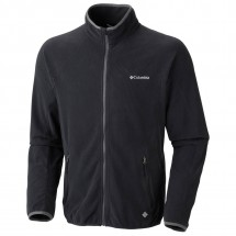 Columbia - Summit Rush Full Zip - Fleecetakki