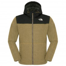 The North Face - Rugged Zermatt Full Zip Hoodie