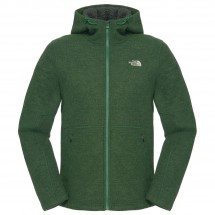 The North Face - Zermatt Full Zip Hoodie - Veste polaire