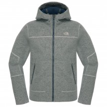 The North Face - Zermatt Lite Full Zip Hoodie - Fleecejacke