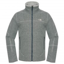 The North Face - Zermatt Lite Full Zip - Fleecetakki