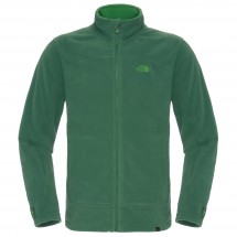 The North Face - 100 New Glacier Full Zip - Fleecetakki