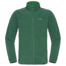 The North Face - 100 New Glacier Full Zip - Fleece jacket