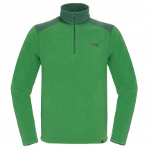 The North Face - 100 New Glacier 1/4 Zip - Pull-over polaire