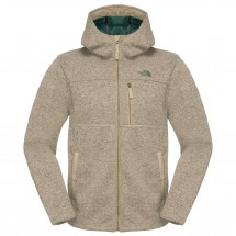 The North Face - Cosmos Full Zip Hoodie - Fleecejacke