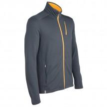 Icebreaker - Sierra LS Zip - Wool jacket
