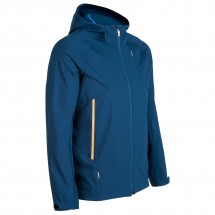 Icebreaker - Stealth LS Hood - Wool jacket
