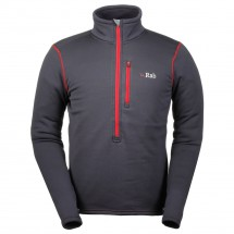 Rab - PS Zip Top - Fleecetrui