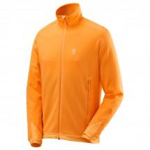 Haglöfs - Bungy II Jacket - Fleece jacket