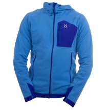 Haglöfs - Bungy II Hood - Fleece jacket