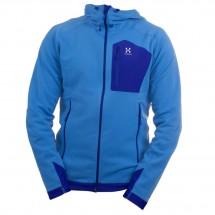 Haglöfs - Bungy II Hood - Fleece jacket