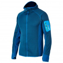 Berghaus - Smoulder III Hoody FL Jacket - Fleece jacket