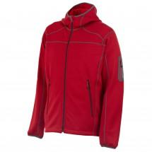 Berghaus - Pravitale Hooded Jacket - Fleecejacke
