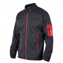 Berghaus - Pravitale Full Zip Jacket - Fleece jacket