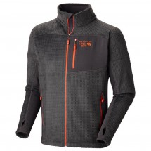 Mountain Hardwear - Hoodless Monkey Man Grid Jacket