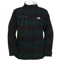 The North Face - Hassel Jacket - Wolljacke