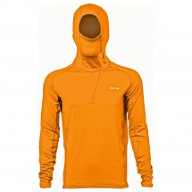 Sherpa - Tchimi Hoodie - Pull-over polaire