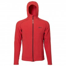 Sherpa - Helambu Full Zip Hoody - Fleece jacket