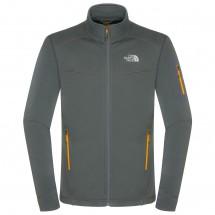 The North Face - Hadoken Full Zip Jacket - Fleece jacket
