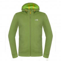 The North Face - Mittellegi Full Zip Hoodie - Fleecetakki