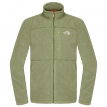 The North Face - 200 Shadow Full Zip - Fleecejacke